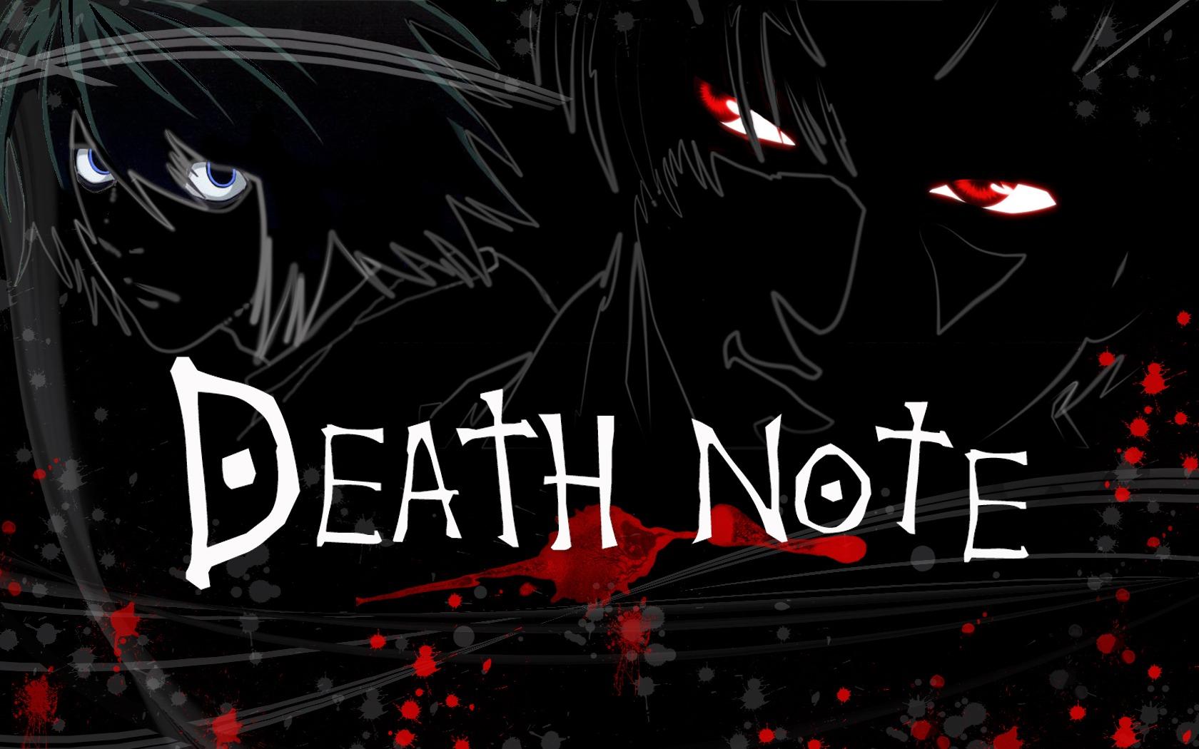 Download Death Note All Volumes Pdf- Bahasa Indonesia Terjemahan EPUB dan PDF