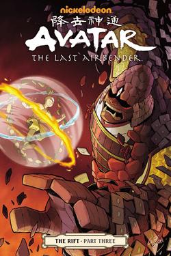 Download Avatar The Rift Part 3 Pdf- Bahasa Indonesia Terjemahan EPUB dan PDF
