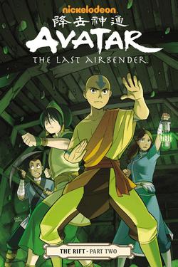 Download Avatar The Rift Part 2 Pdf- Bahasa Indonesia Terjemahan EPUB dan PDF