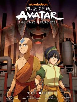 Download Avatar The Rift Part 1 Pdf- Bahasa Indonesia Terjemahan EPUB dan PDF