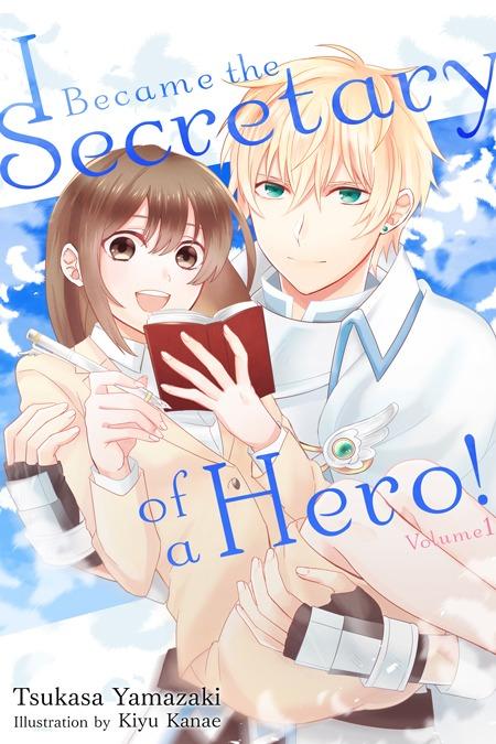 Download I Became The Secretary Of A Hero All Volumes Epub- Bahasa Indonesia Terjemahan EPUB dan PDF