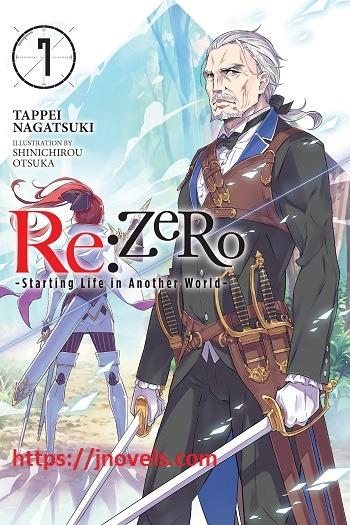 Rezero Kara Hajimaru Isekai Seikatsu All Volumes Epub- Bahasa Indonesia Terjemahan EPUB dan PDF