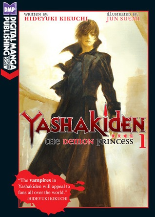 Yashakiden All Volumes Epub- Bahasa Indonesia Terjemahan EPUB dan PDF